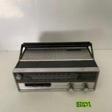 Radios antiguas: ANTIGUO TRANSISTOR. Lote 265370454