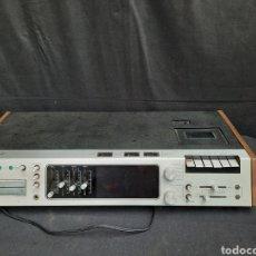 Radio antiche: ANTIGUO RADIO, CASSETE Y 8 PISTAS. Lote 265377934