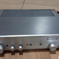 Radios antiguas: AMPLIFICADIR PHILIPS 305 FUNCIONANDO BIEN ESTADO AÑOS 80 ANTIGÜEDADES COLECCIONISMO COLISEVM DISCOS. Lote 265529154