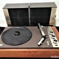 Radios antiguas: ANTIGUO PICKUP DE LA MARCA, PHILIPS. Lote 265540104