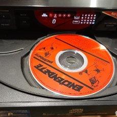 Radios antiguas: SONY 5 DUSX AYTOMATIC CDP C615 BUEN ESTADO COLISEVM ANTIGÜEDADES COLECCIONISMO DISCO EQUIPOS MUSICAL. Lote 265807749