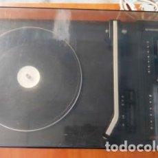 Radios antiguas: ANTIGUO TOCADISCO MARCA PHILIPS - MODELO 614 STERE0 - AÑO 1970 -. Lote 267235559