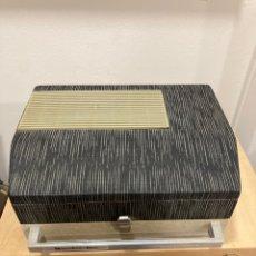 Radios antiguas: BONITO PICK-UP WONDER-TON. Lote 267294209