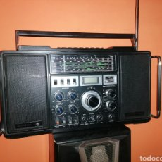 Radios antiguas: GRUNDIG SATELLITE 2400. Lote 267744434
