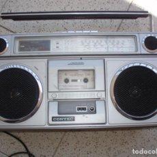 Radios antiguas: RADIO CASETE. Lote 268930154