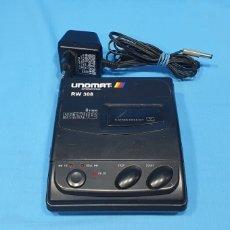 Radios antiguas: UNOMAT INTERNATIONAL RW 308 - 8 MM REWINDER - NO FUNCIONA. Lote 269074288