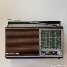 Radios antiguas: RADIO NORDMENDE MOD. GALAXY MESA 4400. Lote 269142233