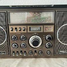 Radios antiguas: RADIO GRUNDIG SATELLIT 2400 SL PROFESIONAL. Lote 269161983