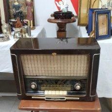 Radios Anciennes: RADIO ANTIGUA. Lote 269749753