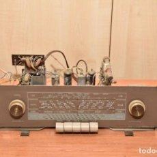Radios antiguas: CHASIS DE RADIO A VALVULAS CON FM - SPEZIALCHASSIS 25101. Lote 270100128