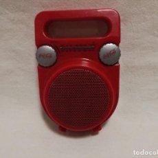 Radios antiguas: RADIO FM AM COCACOLA COCA COLA (FUNCIONANDO). Lote 270201938