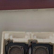 Radios antiguas: WALKIE TALKIE JAPONESES AÑOS 70-80. Lote 270242323