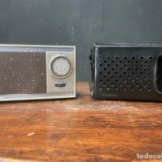 Radios antiguas: RADIO INTER E 128 SIN PROBAR. Lote 270921818
