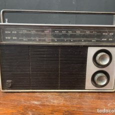 Radios antiguas: RADIO ANTIGUA PHILIS. Lote 271131053