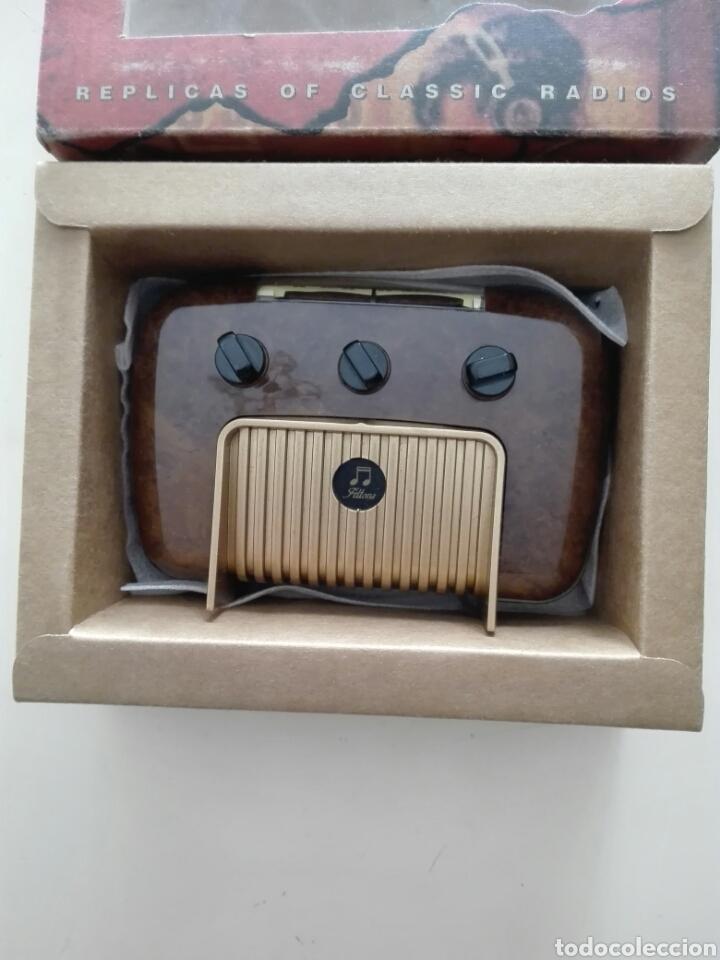 Radios antiguas: 1940s COLLECTION ALTONA REPLICAS OF CLASSIC RADIOS - Foto 2 - 271614918