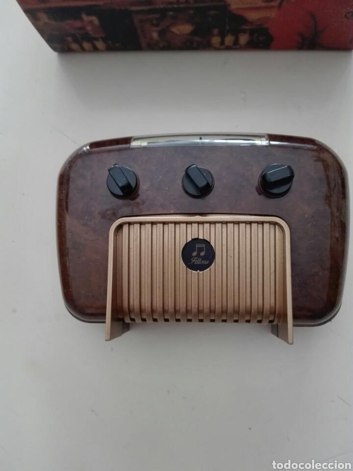 Radios antiguas: 1940s COLLECTION ALTONA REPLICAS OF CLASSIC RADIOS - Foto 3 - 271614918