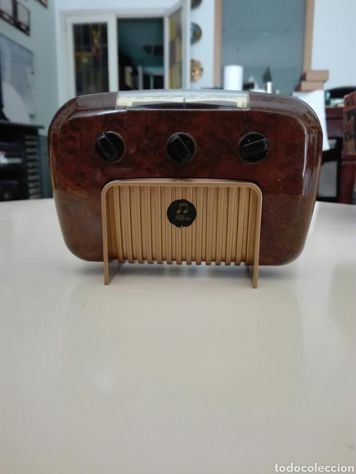 Radios antiguas: 1940s COLLECTION ALTONA REPLICAS OF CLASSIC RADIOS - Foto 5 - 271614918
