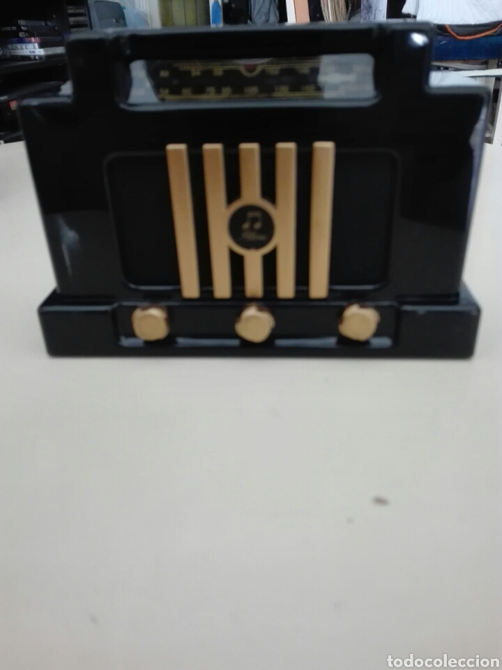 Radios antiguas: 1940s COLLECTION ALTONA REPLICAS OF CLASSIC RADIOS - Foto 4 - 271618118