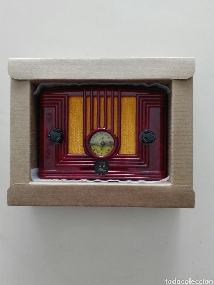 Radios antiguas: 1940s COLLECTION REPLICAS OF CLASSIC RADIOS - Foto 2 - 271620318