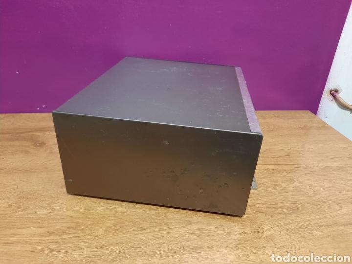 Radios antiguas: radio cassete desconosco su marca - Foto 3 - 271632478
