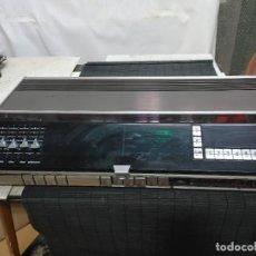 Radios antiguas: LOEWE OPTA ST 22 SENSOTRONIC RADIO AMPLIFICADOR AÑO 1973-76 VINTAGE. Lote 273521918