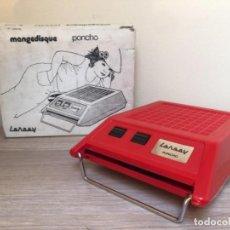 Radios antiguas: COMEDISCOS LANSAY VINTAGE. Lote 274362653