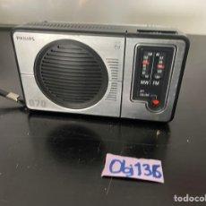 Radios antiguas: RADIO ANTIGUA. Lote 275168343