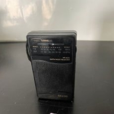 Radios antiguas: RADIO ANTIGUA. Lote 275168418