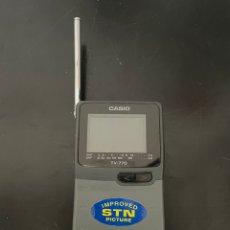 Radios antiguas: RADIO TV CASIO. Lote 275168453