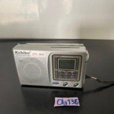 Radios antiguas: RADIO ANTIGUA. Lote 275169328