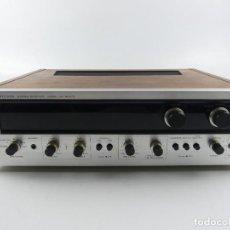 Rádios antigos: STEREO RECEIVER AMPLIFICADOR PIONEER SX-1500 TD. Lote 275181268