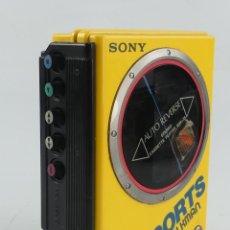 Rádios antigos: SONY SPORTS WALKMAN WM-75. Lote 275182148