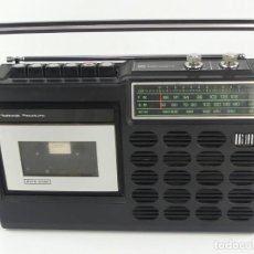 Rádios antigos: RADIO TRANSISTOR CASSETTE NATIONAL PANASONIC RQ-512 S. Lote 275185498