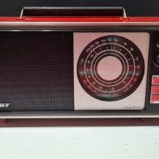 Radios Anciennes: PRECIOSA RADIO VINTAGE INTERNET NIZA II FM.. Lote 275212638