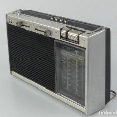 Rádios antigos: VINTAGE RADIO TRANSISTOR MARCA PHILIPS. Lote 275314123