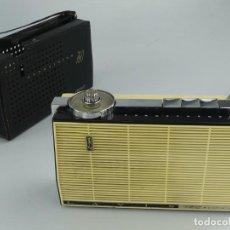 Rádios antigos: VINTAGE RADIO TRANSISTOR MARCA LAVIS MODELO S 760. Lote 275314548