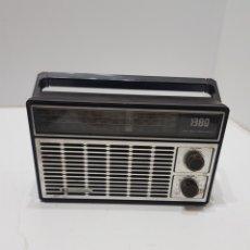 Rádios antigos: ANTIGUA RADIO PYE 1380. Lote 276144718