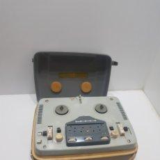 Rádios antigos: MAGNETOFONO TESLA SONET B3. Lote 276185043