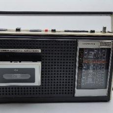 Rádios antigos: RADIO GRUNDIG C2600 AUTOMÁTICO. Lote 276594148