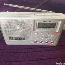 Rádios antigos: ANTIGUA RADIO KCHIBO. Lote 276930488