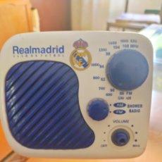 Radios antiguas: RADIO REAL MADRID AM-FM. Lote 277583273