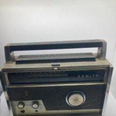 Radios antiguas: RADIO ZENITH VINTAGE. Lote 277842073