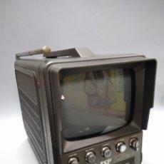 Radios antiguas: RADIO TELEVISOR ISP TVR-7154. Lote 278229543