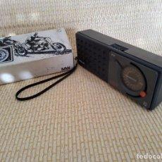 Radios antiguas: RADIO TRANSISTOR PHILIPS 90RL054. Lote 278269443