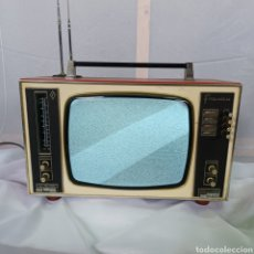Radios antiguas: ANTIGUA TELEVISION RADIO VINTAGE FRANDCIS KADETTE. Lote 278416328