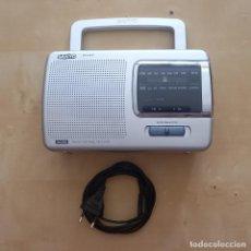 Radios antiguas: RADIO TRANSISTOR SANYO RP-6165F. Lote 279510983
