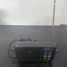 Radios antiguas: RADIO ANTIGUA PANASONIC. Lote 280955883