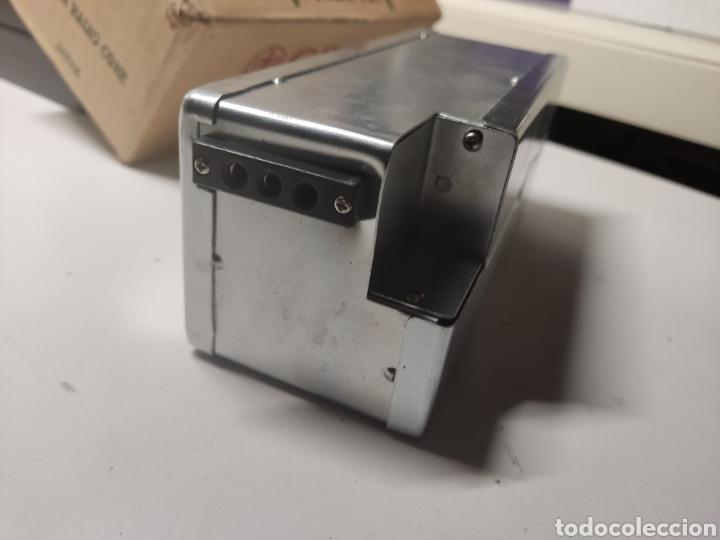 Radios antiguas: ADAPTADOR CROWN PARA MICRO TV model TAD 2 Japan - Foto 7 - 281840363