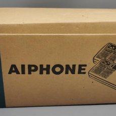 Radios antiguas: AIPHONE JAPAN WBS-1 INTERCOMUNICADOR.. Lote 283256593