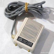 Radios antiguas: MICRÓFONO GELOSO T28. Lote 284297473